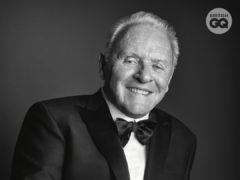 Sir Anthony Hopkins has warned aspiring actors not to 'waste your money' on acting schools (Gavin Bond/GQ/PA)
