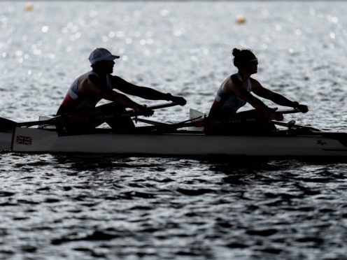 Great Britain successfully defended two Paralympic titles (Joe Toth for OIS/PA)