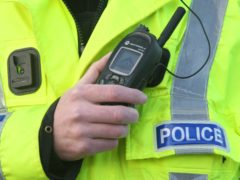 Police appeal launched after two teenage boys were struck by a car in Dumbarton (David Cheskin/PA)