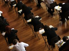 Labour has pledged to change the school curriculum (David Davis/PA)