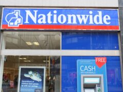 A new scam checker service has been launched by Nationwide Building Society (Paul Faith/PA)