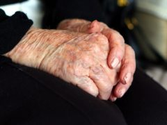 Home care providers have been refusing to take on hospital patients ready for discharge because they do not have enough staff (Peter Byrne/PA)