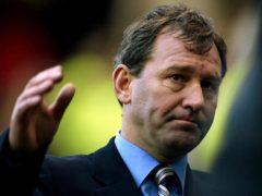 Bryan Robson bade farewell to West Brom 15 years ago (Gareth Copley/PA)