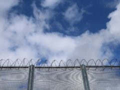 There are concerns that people are spending too long locked up on remand awaiting trial (PA)