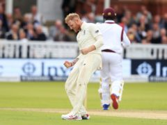 Ben Stokes claimed six wickets to get his name on the Lord's honours board in 2017 (Adam Davy/PA)