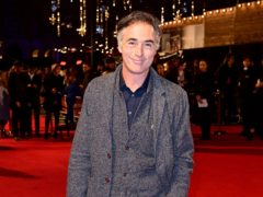 Actor Greg Wise says he put off holiday with wife Emma Thompson for Strictly (Ian West/PA)