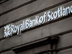The Scottish private sector has seen further rapid growth during August, according to the Royal Bank of Scotland (Jane Barlow/PA)
