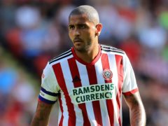 Leon Clarke looks set for a lengthy spell out injured (Mike Egerton/PA)