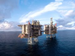 The Scottish Conservatives have called for Holyrood's parties to back plans for the Cambo oil field (Stuart Conway/PA)