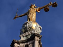 The Old Bailey (PA)
