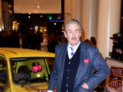Only Fools And Horses star John Challis has cancelled a speaking tour due to ill health, his promoter has said (Ian West/PA)