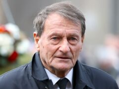Roger Hunt has died at the age of 83 (Nick Potts/PA)