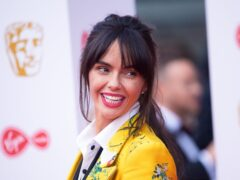 Jennifer Metcalfe was found to have breached the advertising code (Matt Crossick/PA)