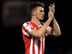 Sunderland defender Tom Flanagan returns following a one-match ban (Adam Davy/PA)