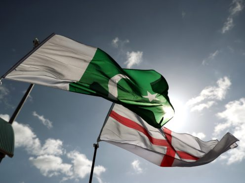 England's tour of Pakistan will not go ahead (Simon Cooper/PA)