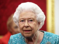 The Queen is said to be hosting the Prime Minister this weekend (Yui Mok/PA)