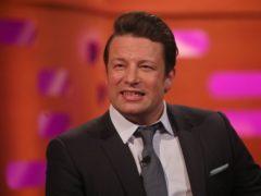 Jamie Oliver (Isabel Infantes/PA)