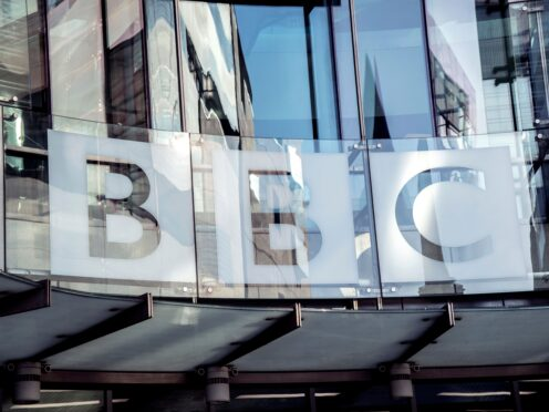 The BBC has made two new appointments (Ian West/PA)
