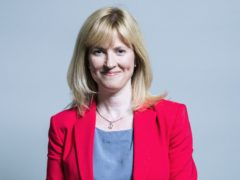 Labour MP Rosie Duffield (Chris McAndrew/UK Parliament/PA)