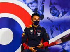 Alex Albon will get a second chance with Williams (Mark Sutton/FIA Pool)