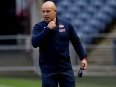 England recruited Richard Cockerill as forwards coach after he recently left his post at Edinburgh (Andrew Milligan/PA)