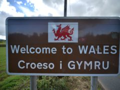 HSBC branch staff in Wales are being given the opportunity to learn or brush up on their Welsh language skills (Ben Birchall/PA)