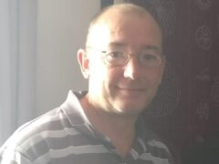 Paul McCarroll died after being stabbed in the chest (Metropolitan Police/PA)