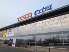 Tesco said that changes to the scheme could create 8,000 new apprenticeships (Joe Giddens/PA)