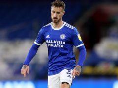 Joe Bennett joined Wigan after leaving Cardiff (David Davies/PA)