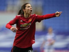 Tobin Heath has swapped Manchester United for Arsenal (Andrew Matthews/PA)