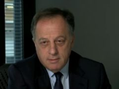 Richard Sharp (House of Commons/PA)