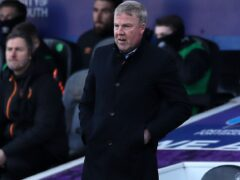 Leyton Orient boss Kenny Jackett was frustrated by his side's finishing in the goalless draw against Mansfield (Kieran Cleeves/PA Images).