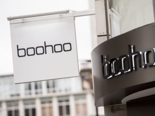 Boohoo has disclosed its supply chain as part of improvements to transparency (Ian West / PA)