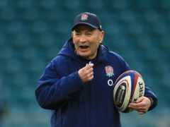 Eddie Jones has been ruthless in purging four of his most senior players from his England squad (Adam Davy/PA)