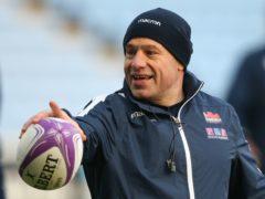 Former England hooker Richard Cockerill has joined Eddie Jones' coaching team (Nigel French/PA)