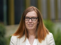 Professor Dame Sarah Gilbert (Steve Parsons/PA)