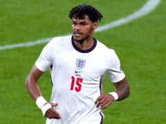 Tyrone Mings is proud of England's performances at Euro 2020 (Mike Egerton/PA)