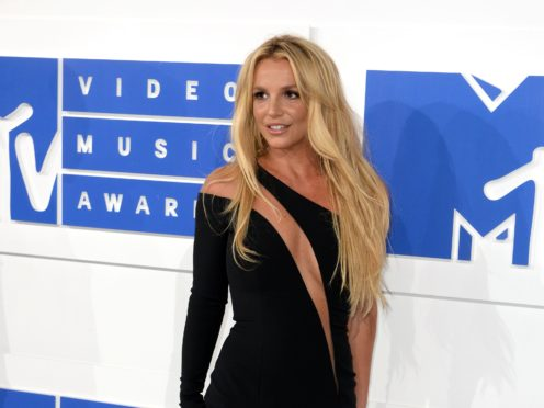 Netflix has promised to expose secrets of Britney Spears's conservatorship in a new documentary (PA)