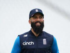 Moeen Ali is retiring from Test cricket (Zac Goodwin/PA)