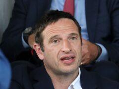 Football Association of Wales chief executive Noel Mooney (Brian Lawless/PA)