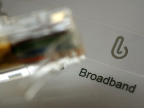 Broadband switching is to be made easier, Ofcom announced (Rui Vieira / PA)