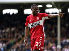 Marc Bola has been charged with misconduct for comments made on social media (Kirsty O'Connor/PA)
