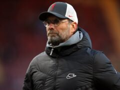 Jurgen Klopp is keen to avoid another club-versus-country row (Alex Livesey/PA)
