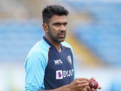 Ravichandran Ashwin is looking to earn a recall against England (Mike Egerton/PA)