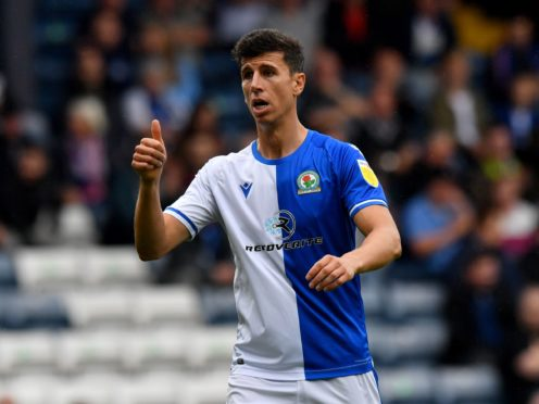 Daniel Ayala impressed his manager with a goalscoring display against Hull (Anthony Devlin/PA)