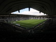 Derby are set to go into administration (Bradley Collyer/PA)