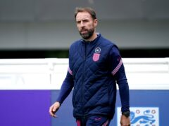 Gareth Southgate has seen proposals for a World Cup every two years (Mike Egerton/PA)