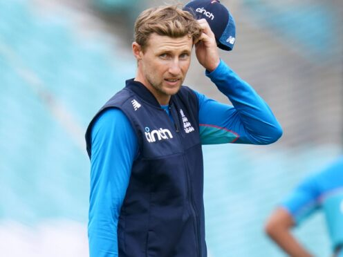 Joe Root is yet to fully make his mind up about whether to travel to Australia for this winter's Ashes (Adam Davy/PA)