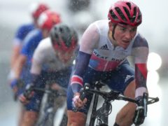 Great Britain's Sarah Storey is already planning for Paris 2024 (Tim Goode/PA)