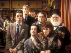 The most popular moment in Only Fools And Horses history revealed (UKTV/BBC)
